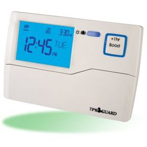 Timeguard 1 Channel  Day Digital Programmer