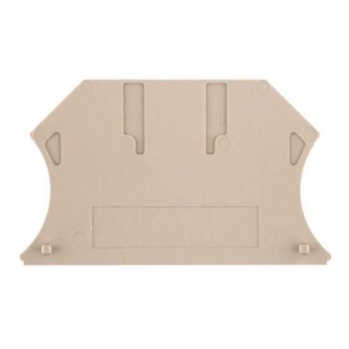 W ATEX End Plate for Terminal Block