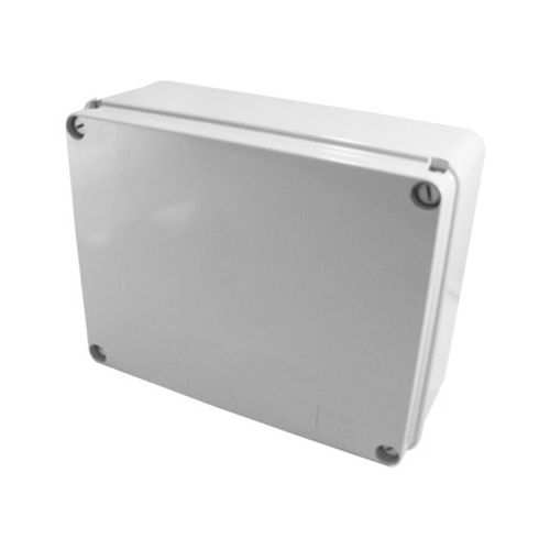 Weatherproof Enclosure IP65 240mm x 190mm x 90mm