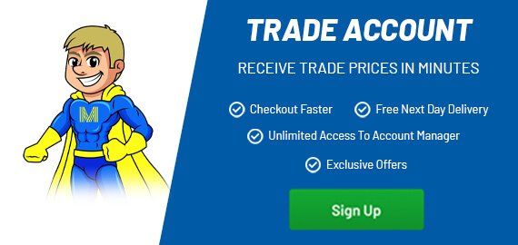 Meteor Electrical Trade Account Prices Online