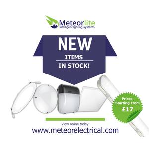Brand NEW LED Stock!