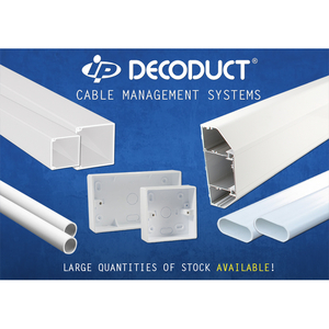 Large Quantities Of Decoduct Now In Stock!