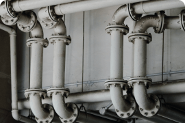 How to Spot & Prevent Frozen Pipes