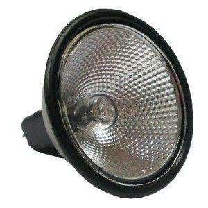BLV Reflekto 50 Watt 12 Volt 36 Degree EXN M258 Closed Lamp
