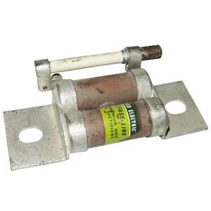 English Electric 150 Amp Semi Conductor (GISG) Double Indicator