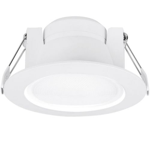 15W 4000K Integrated Non-Dimmable LED Downlight