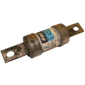 GEC 160 Amp Centre Bolted (TC100M160) Motor Fuse