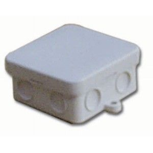 Junction Box IP54 75mmx75mmx37mm