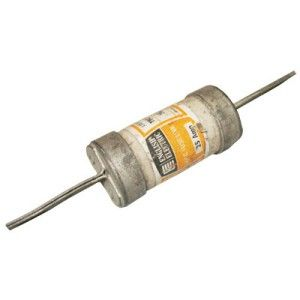 English Electric 25 Amp Centre Bolted (TBC) Fuse