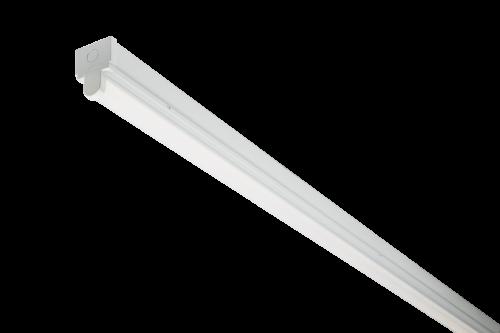 26W LED Batten 1525mm (5ft) 4000K 3000 Lumens