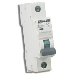 Proguard 25 Amp Single Pole (Type B) MCB