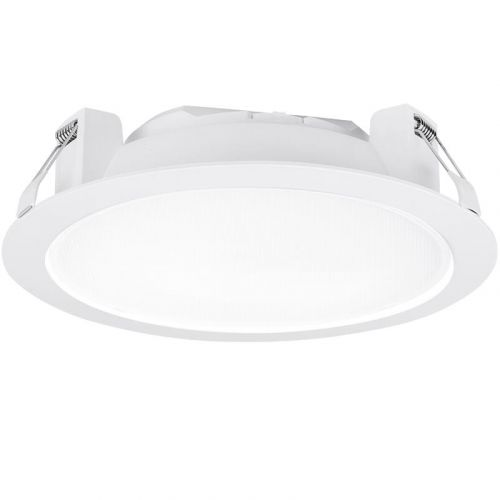 30W 4000K Integrated Non-Dimmable LED Downlight