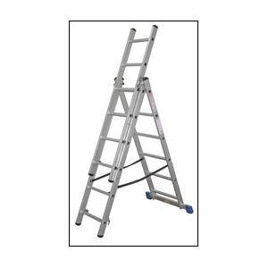 Youngman 340381 Combi 100 Utility Ladder 2m