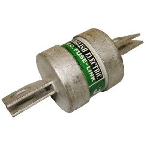 English Electric 20 Amp Type J (JH20A) Wedge Fuse