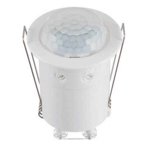 360° Flush Mount Mini PIR Sensor