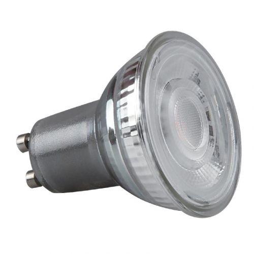 4.5W GU10 LED 2700K Warm White 340 Lumens Lamp
