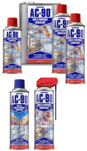500ml Galv spray Aerosol
