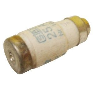 SIBA Type 25 Amp (D02-GR) 1002807 Fuse