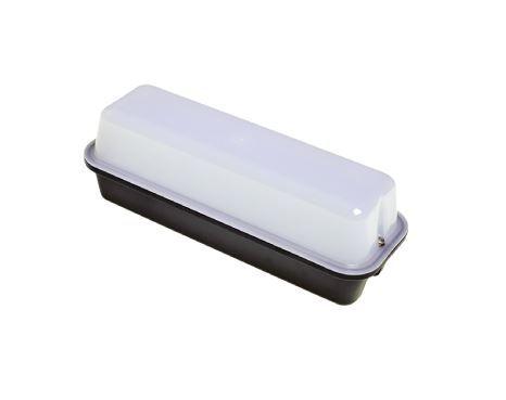 8W LED IP44 Bulkhead 750 Lumens