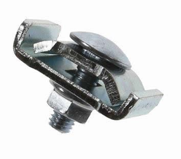 Aitkens Nut, Bolt & Clamp Assembly