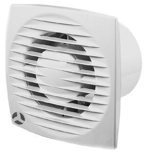 Airflow Aura-eco 100T 100mm Extractor Timer Fan
