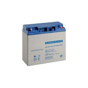 12 Volt 18.0 Ah Alarm Battery