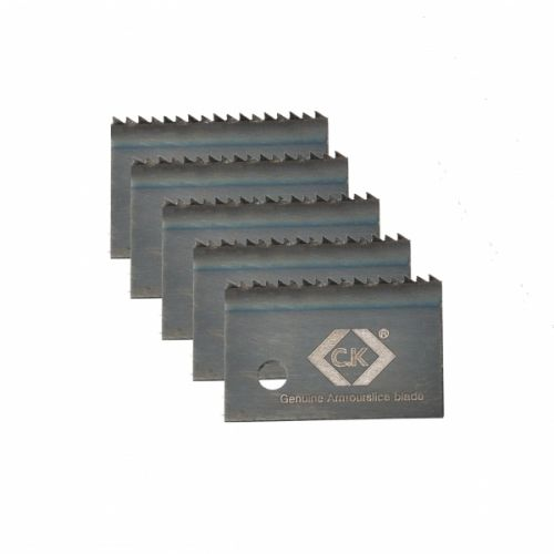 C.K Armourslice SWA Cable Stripper Spare Blades T2255