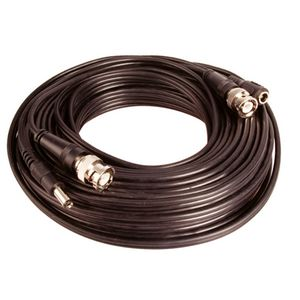 80 Meter Dual Function BNC Connection Cable