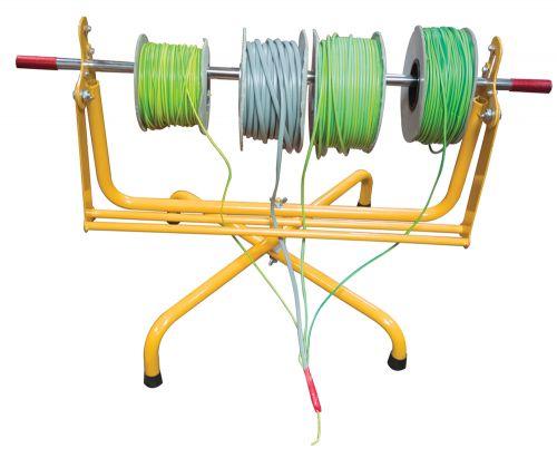 Cable Companion Stand c/w Multi-Head