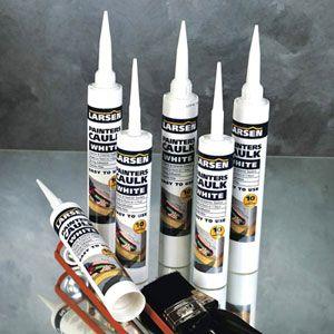 Larsen Painters Caulk Gun 310ml