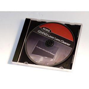 DVD/CD Laser Lens Cleaner