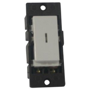 Key Switch Module Off White