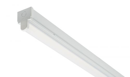 Contator 30W 5Ft Integrated LED Batten 4000K