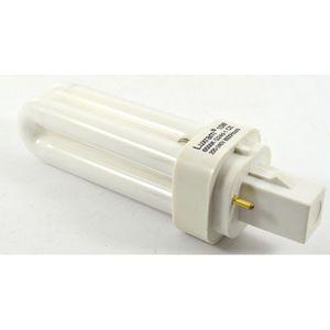 10 Watt 2 Pin PL Daylight Double Turn Lamp