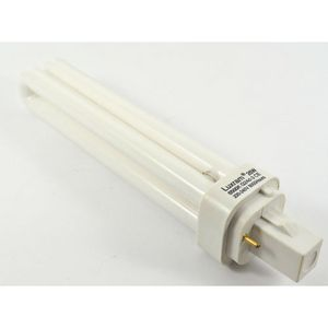 26 Watt 2 Pin PL Daylight Double Turn Lamp