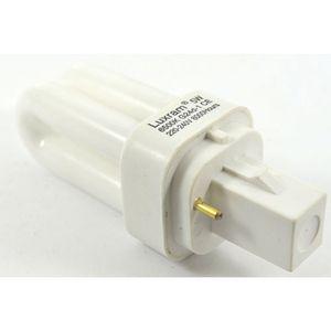 5 Watt 2 Pin PL Daytlight Double Turn Lamp