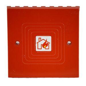 ESP Fireline Bedroom Sounder Red BS-1R