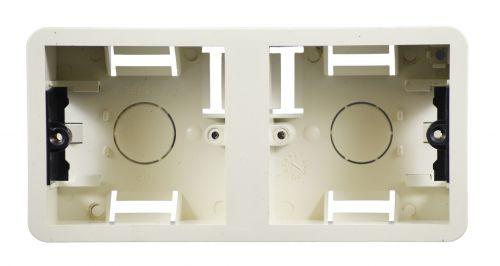 Dual Dry Lining Box