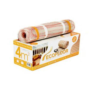 Ecofloor Heating Mat 240 Watt Area 1.5m²