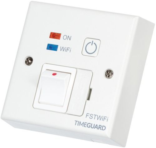 FSTWIFI Wi-Fi Controlled Fused Spur