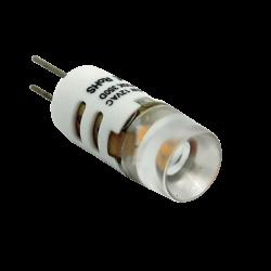 G4 LED 1 .5W AC/DC 2700K