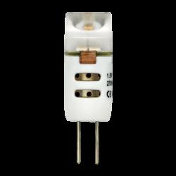 G4 LED 1 .5W AC/DC 4000K