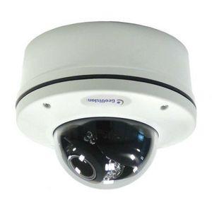 Geovision GV-VD220D 2M H.264 IR IK10+ Vandal Proof IP Dome
