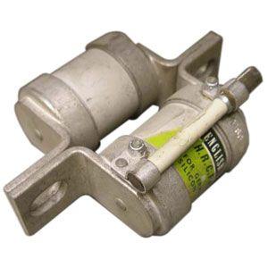 GEC 350 Amp Semi Conductor (GISG) Double Indicator Fuse