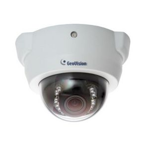 Geovision GV-FD120D 1.3MP Low Lux Fixed Dome Camera