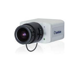 Geovision GV-BX320D-0 H.264, 3M, Box IP Cam D/N (varifocal lens)