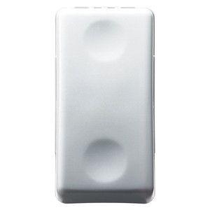 1 Gang 2 Way Single Pole Module Switch (GW20576)