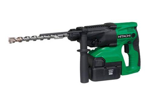 Hitachi 24V Cordless SDS-plus Rotary Hammer (DH24DVC)