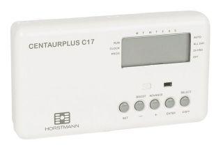 Horstmann C17 CentaurPlus Single Channel Programmer