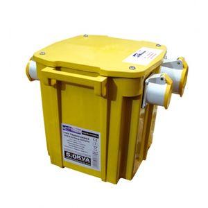 5.0KVA Site Transformer (3x110v Outlets)